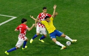 penalty brazilia croatia