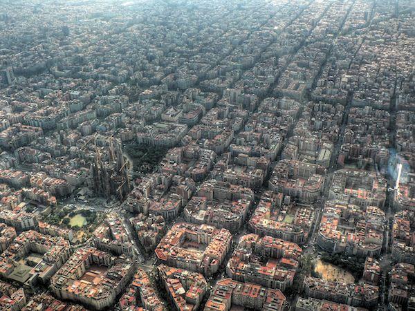 barcelona azi