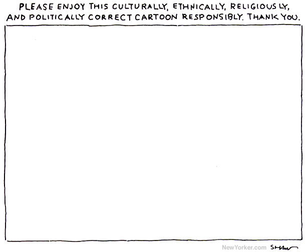 caricatura viitorului